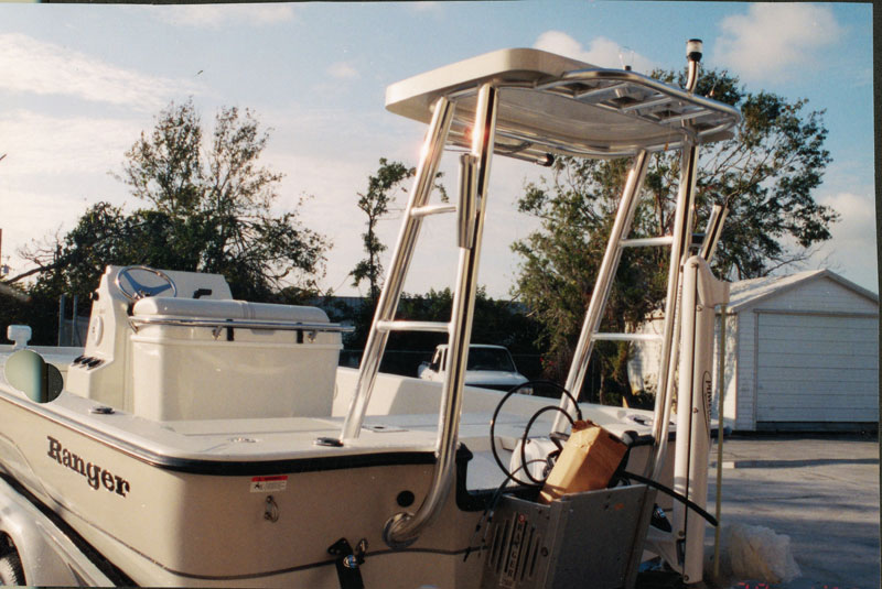 T-N-T Boatworks Florida